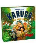 Gioco di società Haba - Karuba