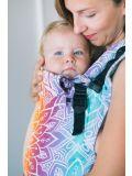 Marsupio ergonomico- BeLenka-  Mandala Day Toddler