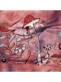BabyMonkey- Elo in Wonderland Rossa Sfumata Spessona  tg.6