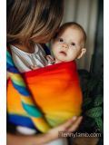 Fascia portabebè LennyLamb- Rainbow baby