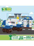 Gioco educativo Biobuddi – Stazione di Polizia