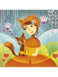 Carillon musicale Ulysse - Cofanetto dei segreti Fox
