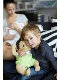 Bambola empatica - Baby - Max