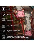 Scarponcino Jan & Jul impermeabile con rivestimento in pelliccia sintetica- vari colori