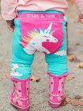 Leggings da bambino Blade & Rose - Flying Unicorn