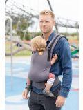Marsupio ergonomico Tula Free to grow- Stormy