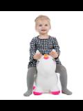 Cavalcabile per bambini Jumpy - Unicorno