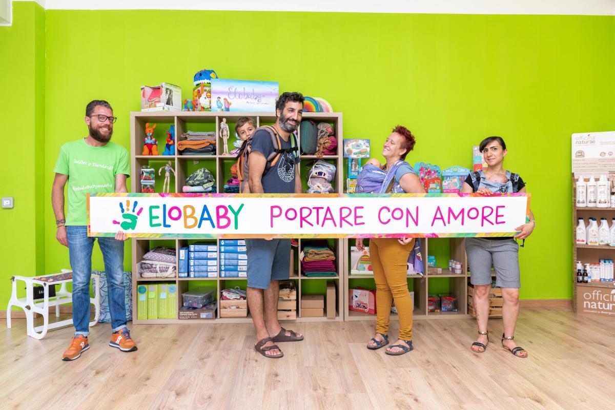 Chi è EloBaby