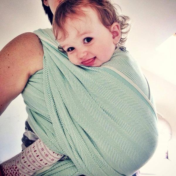 Babywearing, all you need to know!